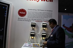 MEBA 2014 (Honeywell Aerospace) Tags: uae duba honeywellaerospace meba2014