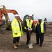 Tower Wharf Dockland Development Launch - 17.12.2014