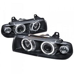 1996 BMW 3 Series Black Headlights (williamsabby31) Tags: carheadlights customheadlights bmwcarheadlights