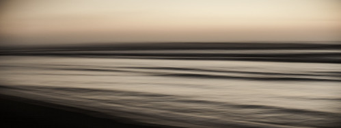 Late Afternoon Lines, Huanchaco
