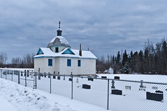 St. George (The Bear Den) Tags: 151 114ukrainianchurchesin2014 1940 2014 afternoon alberta backroadsofalberta backroadsofcentralalberta boxingday boxingdaymadness byzantine canada cemetery christmastour2014 church clouds cold countryroads cross cupola december faith frigid frost frozen grp grave gravemarkers gravelroadphotography graves graveyard greatwhitenorth handheld havecamerawilltravel headstone headstones houseofworship ishootraw ice landmark losinggoodlightfastanditsonlyjustafternoon oniondome orthodox overcast parish pentaxk20d placeofworship prairie religiousinstitution roadtrip roadslesstravelled rural russianorthodox sky snow spiritual thebearden tombstones uprp ukrainian ukrainianchurchesofalberta ukrainianchurchesofwesterncanada unpavedroadphotography wildrosecountry windchill winter yellowheadcounty smcpentaxda1855mmf3556alwr naturallightphotographer