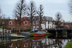 _DSC6707_760-a (Julysha) Tags: bridge winter boats town canal january thenetherlands acr noordholland monnickendam d7100 nikkor3518dx