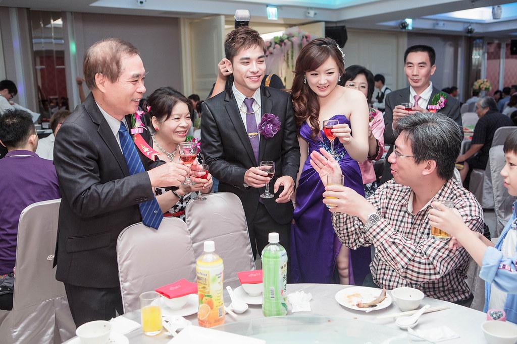 台南商務會館 婚攝0087