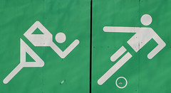 Design Classics (only lines) Tags: signs munich design football athletics olympic 1972