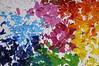 crayola (Sweet Dreams Marian) Tags: colors colores crayola crayolas