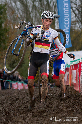 Superprestige Gavere 155