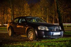 Dodge Avenger 2.0 (MSC_Photography) Tags: auto usa car sedan bayern bavaria us hp ps american dodge giselle 20 amerika 2008 limousine gisela 156 avenger gisi