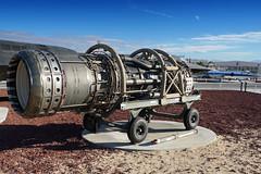 Pratt & Whitney J58