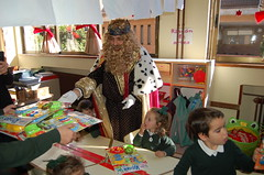 Colegio Orvalle - Reyes Magos (6)