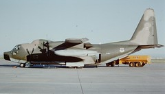 Lockheed HC-130P Hercules (Sentinel28a1) Tags: lockheed usaf hercules c130 mc130 hc130 malmstromafb combatshadow mcclellanafb combatking 41starrs