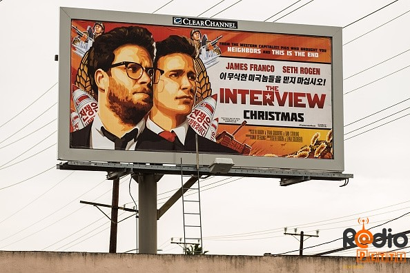 Sony THE INTERVIEW TORRENT Leaked Download