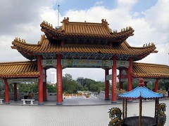 The temple of the goddess Tian Hui - Robson Heights - high ground - Colalambur - By Amgad Ellia 15 (Amgad Ellia) Tags: by temple high tian goddess ground robson heights hui amgad ellia the colalambur