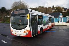 Bus Eireann VWL302 (12C3494). (SC 211) Tags: volvo cork wright leap buseireann fountainstown b7rle eclipse2 leapcard vwl302 12c3494 december2014