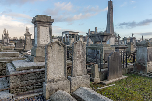 Mount Jerome Cemetery & Crematorium is situated in Harold's Cross Ref-100483