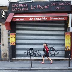 Rapide (Luca.Pietrobono) Tags: rapide streetphotograpy