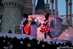Dream Along With Mickey (disneylori) Tags: disney disneyworld mickeymouse characters minniemouse wdw waltdisneyworld magickingdom disneycharacters dreamalongwithmickey nonfacecharacters