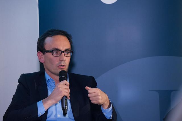 Thomas Cazenave, directeur général adjoint de Pôle emploi