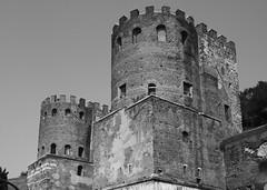 Aurelian Walls (Oliver_D) Tags: rome archaeology architecture culturalheritage