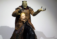 Make a Wish (Brundlefly85) Tags: monster photo funny lol gore horror movies wish wishmaster manic mcfarlane amature 2015