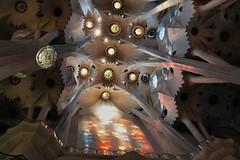 Barcelona - Sagrada Familia (Ernesto Imperato) Tags: barcelona familia canon eos spain basilica espana 7d sagradafamilia sagrada barcellona spagna catalogna cataluna