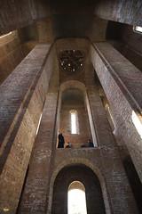 171. Еп. Арсений на строительстве храма в Долине 2008 г