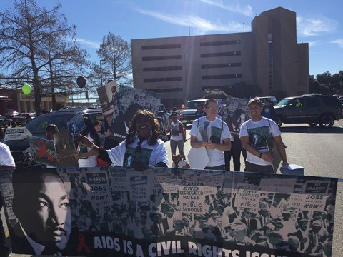 Annual Martin Luther King Jr. Day Parade - Fort Worth, TX