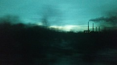 Industry (michael.veltman) Tags: chicago industry illinois mood commute commuter suburbs commuting tones