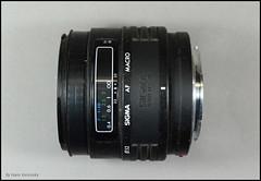 Sigma AF Macro 50mm 2.8 (01) (Hans Kerensky) Tags: macro 50mm minolta sigma mount 28 dynax af