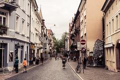 Freiburg Street Details