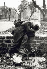 German soldier returns home only to find his family no longer there (1946) [900 x 1300] #HistoryPorn #history #retro http://ift.tt/24DdJx0 (Histolines) Tags: family history home soldier no x retro german only there his timeline find longer 900 1946 1300 returns vinatage historyporn histolines httpifttt24ddjx0