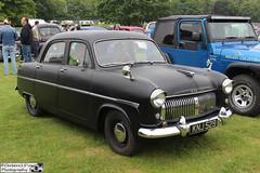 1955 Ford Consul MK1 (cerbera15) Tags: ford 1955 consul mk1