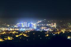 (imbuku) Tags: city night town    chechnya   gudermes    chechenyanrepublic
