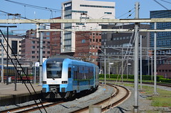 DSC_0021 (xrispixels) Tags: train railway trein amersfoort protos connexxion transdev valleilijn