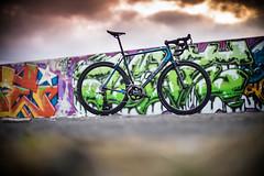 Cube Litening c68 (Gumundur Rbert) Tags: bike bicycle iceland sony sl rolf cube prima sprint hafnarfjrur a7 racer cyrano ares bjartur sram fizik sworks zipp c68 mitakon reihjl litening gummirobbi