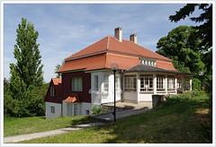 Max-Klinger-Haus / Grojena (Harald52) Tags: museum haus geschichte klinger sachsenanhalt burgenlandkreis grosjena