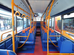 Stagecoach 26050 - SN16 OPD (North West Transport Photos) Tags: bus interior mmc e200 stagecoach enviro kirkby adl 26050 alexanderdennis enviro200 stagecoachmerseyside e20d nwvrt northwestvehiclerestorationtrust chesterparkride stagecoachmerseysideandsouthlancashire stagecoachchester enviro200mmc e200mmc sn16opd