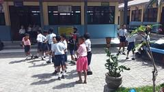 Kedisan School (scinta1) Tags: school people bali playing children indonesia village traditional kampung lakebatur danaubatur asli kintamani 2015 desa gunungbatur mountbatur kedisan mountabang sekola baturbaguscottage