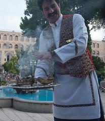 Esfand (=Mirjam=) Tags: holiday travels iran culture traveling mei tradition esfahan isfahan 2016 esfand theevileye abbasihotel espand nikond750 bringingusgoodluck