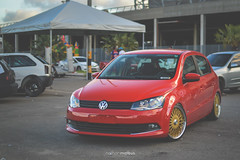 VW Gol (nathanmateus23) Tags: car vw race dark volkswagen underground track ride euro low wide meeting racing clean turbo static carro vehicle tuner dope volks rims pneu roda jdm intercooler slammed stance dapper aro veículo illest madeinbrazil fitment eurolook worldcars lownslow hellaflush vwlovers stanced jdmlovers way2clean cleanculture cleanvision stance55 loweredfilestyle stance55team baixoce racingstance loweveryday