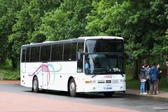 H&S, Hamilton L18HNS (busmanscotland) Tags: volvo hamilton via gsm mayne hs p500 buckie fraserburgh l18 963 hns maynes b10m b10m62 kineil via963 p500gsm l18hns
