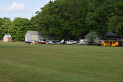 DSC_1021 (SkyPilot181) Tags: airplane aircraft airshow flyin d11