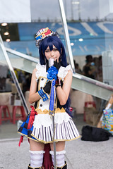 DSC00688 () Tags: cosplay  pf24 lovelive