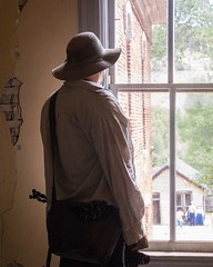 @saalee9000 snuck a snap of me while we were #exploring the old #hotel in #bannack #montana during #bannackdays . #bannackghosttown #bannackstatepark #bannackmontana #me #utahphotographer #ghosttown #rural #Ruralex #Ruralexploration #flickr (explorediscovershare) Tags: old me rural during hotel montana flickr exploring snap we ghosttown were while bannack bannackmontana snuck ruralexploration bannackstatepark bannackghosttown utahphotographer ruralex bannackdays instagram saalee9000