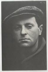 .. . Photograph of Joseph Brodsky (Library ABB 2013) Tags:  brodsky  rgali  russianstatearchiveofliteratureandart