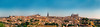 Toledo Skyline (Artypixall) Tags: toledo spain panorama city skyline urban unescoworldheritagesite faa getty