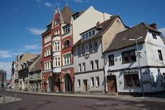 Krumbholzstrae, Bernburg (steffenz) Tags: germany deutschland lenstagged sony 21mm 2016 nex saxonyanhalt sachsenanhalt samyang bernburg steffenzahn nex6 samyang21mm samyang21mm114umccse