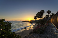 | Heisler Park | (BC _ PHOTOS) Tags: ocean california travel sunset summer sun west green beach sunshine outdoors nikon shoot wide sigma visuals vibes laguna tones progression vibe goldencoast mkexplore