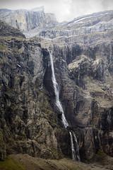 Cirque de Gavarnie, Pyrenees. (Sean Hartwell Photography) Tags: mountain france mountains water landscape waterfall pyrenees cirquedegavarnie grandecascade canon18200mm canon550d grandecascadedegavarnie
