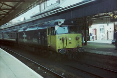 50003 (DBS 60100) Tags: hoover class50 50003