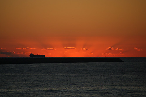 Sunrise over the Black Sea (AP4H7714 1PP)